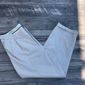 Orvis light beige long pants